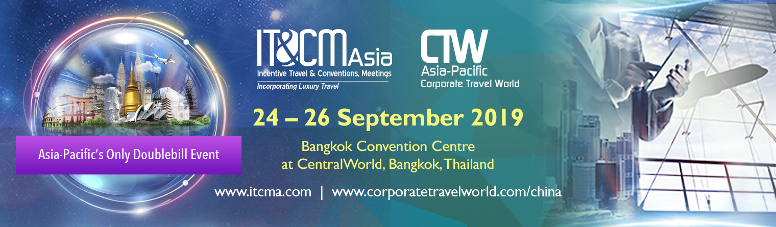 IT&CMA and CTW Asia-Pacific 2019
