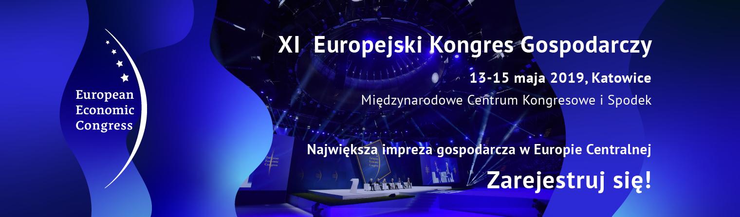 Europejski Kongres Kospodarczy